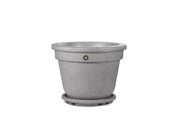 classic grey large