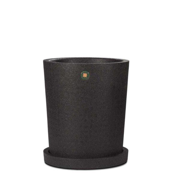 tube black medium
