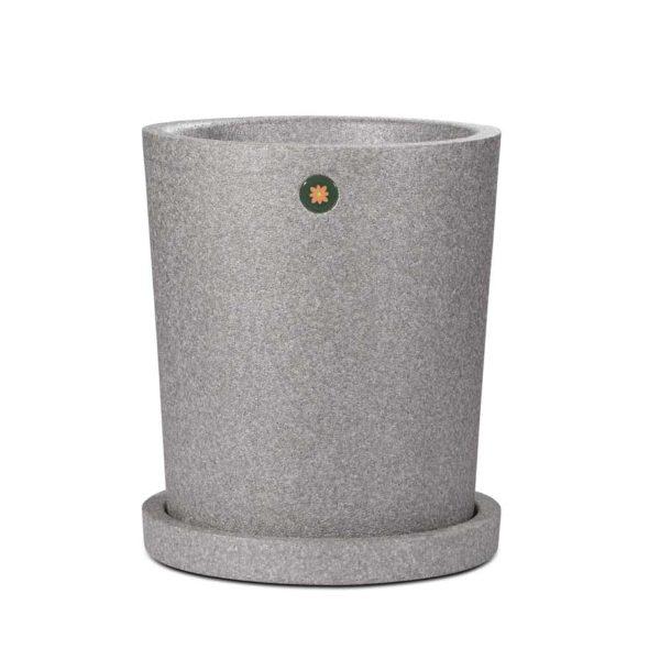 tube grey medium